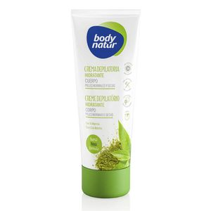 Crema Depilatoria Body Natur Piel Normal 200 ml