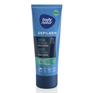 Crema Depilatoria Body Natur Ducha Caballero 200 ml