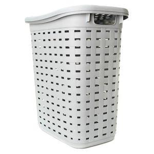 Canasta Para Ropa Sterilite De Plástico