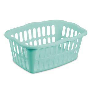 Canasta Sterilite De Plástico Rectangular