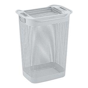 Canasta Para Ropa Rimax Linum De Plástico