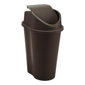 Basurero Rimax De Plástico 10 L