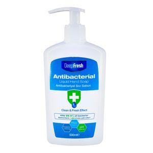 Jabon Liquido Antibacterial 500 ml