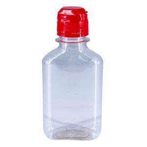 Recipiente Plástico Plastimar Flip Top 4 oz