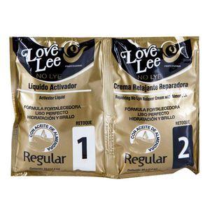 Relajante Love Lee Regular En Sachets