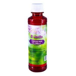 Aceite Para Cabello El Javillo 7 Aceites