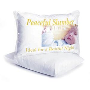 Almohada Adorable Peaceful Slumber