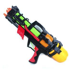 Pistola De Agua Summer Negra