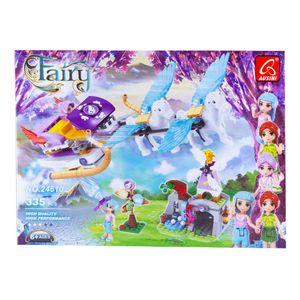 Bloques Para Armar Fairy