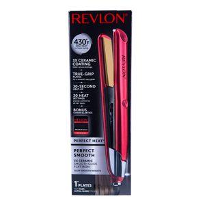 Plancha para Cabello Revlon Perfect Heat