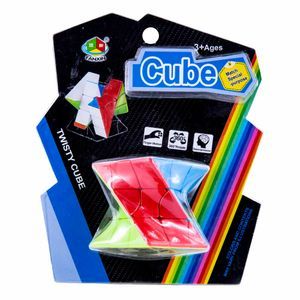 Cubo Mágico Twisty