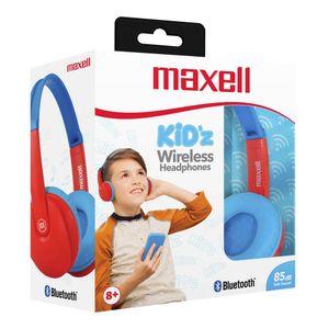 Audífonos Inalámbricos Maxell Kidz HP-BT350