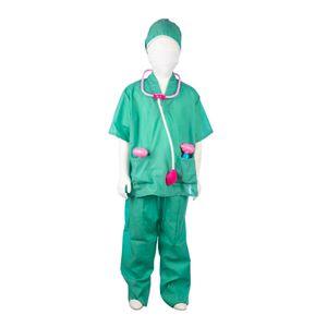 Disfraz de Médico Cirujano