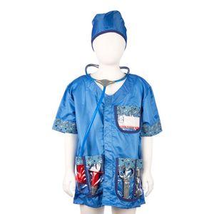 Disfraz de Veterinario