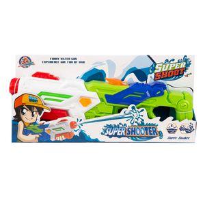 Pistola de Agua Super Shoot Grande