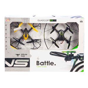 Drone X 6 CH entrada USB