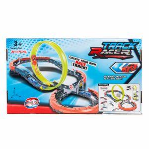 Pista de Carros 360 Spin Action