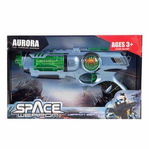 Pistola Espacial Aurora