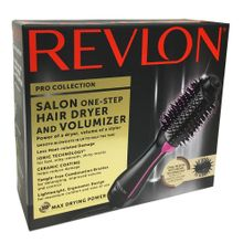 Cepillo Secador de Cabello y Voluminizador Revlon One-Step