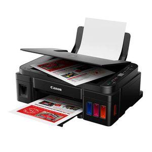 Impresora Multifuncional Canon G3110 Pixma de Inyección de Tinta