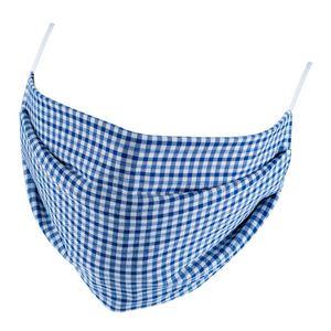 Mascarilla de Tela Fashion de Protección Lavable