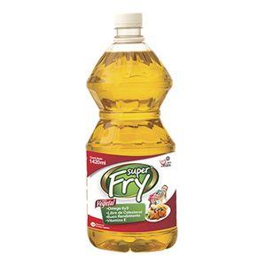 Aceite Vegetal Súper Fry 1.4 L