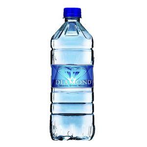 Agua Embotellada Diamond de 1 L