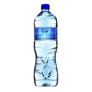Agua Embotellada Diamond de 1.5 L