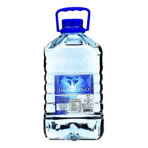 Agua Embotellada Diamond de 3.89 L