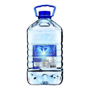 Agua Embotellada Diamond de 5 L