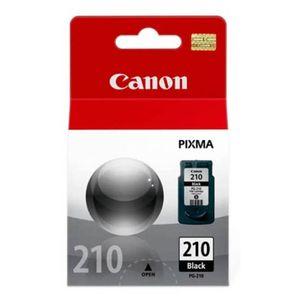 Cartucho de Tinta Canon PG-210 Negro