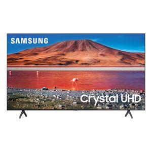 """Televisor Samsung Crystal UHD 4K Smart de 50"""""""