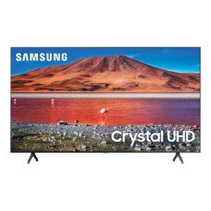 """Televisor Samsung Crystal UHD 4K Smart de 65"""""""