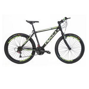 "Bicicleta MTB Montañera Rali Para Niño Tornado 26"""