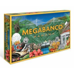 Juego de Mesa Indigo - Megabanco Panamá