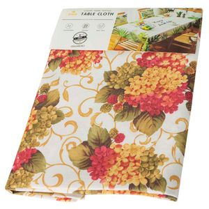 "Mantel Wealucky Floreado 52""x 70"" - Surtido"