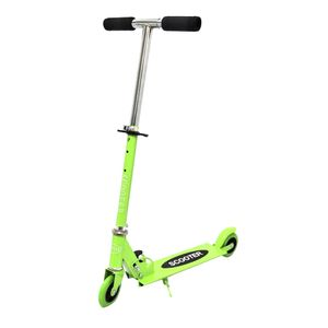 Scooter Plegable de Aluminio - Surtido