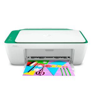 Impresora Multifuncional HP Deskjet Ink Advantage 2375