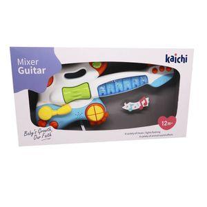 Guitarra Star Toys 40 cm - Surtido