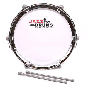 Tambor Jazz Star Toys 16 cm x 29 cm - Surtido