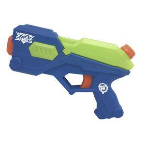 Pistola de Agua Fast Shots 250 ml