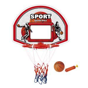 Tablero de Baloncesto 475 cm x 375 cm Set de 3 Piezas