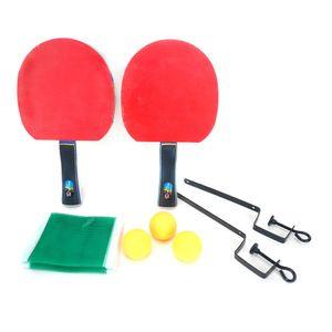 Juego de Ping Pong Set de 6 PIezas