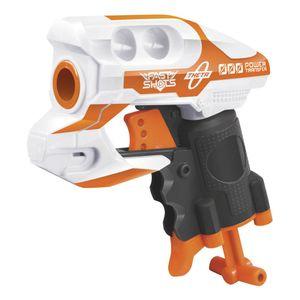 Pistola Lanzador de Dardos Fast Shots Tetha & Omicron