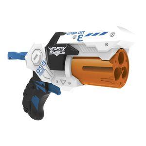Pistola Epsilon Pequena Fast Shots 3 Dardos