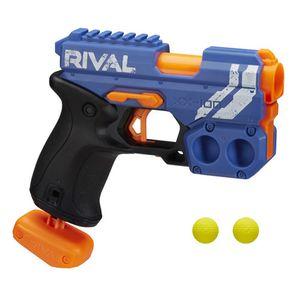 Pistola Nerf Rival Knockout XX 100 - Surtido