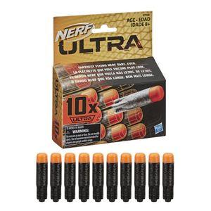 Dardos Repuestos Ultra Nerf 10 Piezas