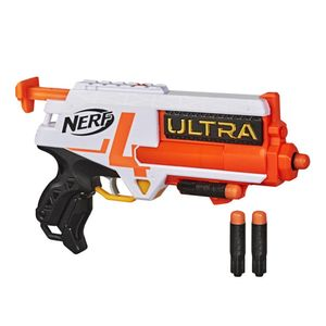 Pistola Nerf Lanza Dardos Ultra Four