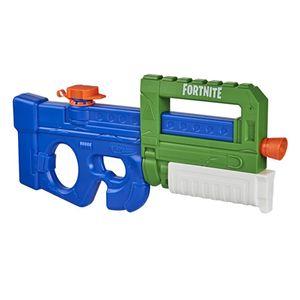 Pistola Nerf de Agua Fortnite Compact SMG