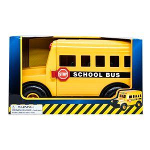 """Bus Escolar Star Toys 16"""""""